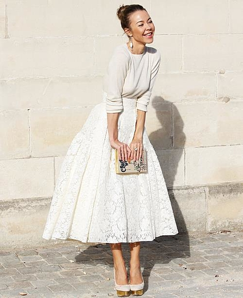 春が来る!2016年春はどんな服装でお出かけする?可愛く決める♡のサムネイル画像