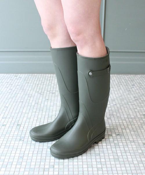 雨の日だってかわいくいたい♡おすすめのレインブーツ特集♡のサムネイル画像