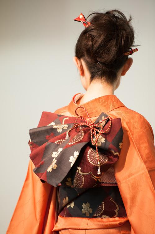芸能人のおしゃれな和服の着こなしを画像付きでご紹介します!のサムネイル画像