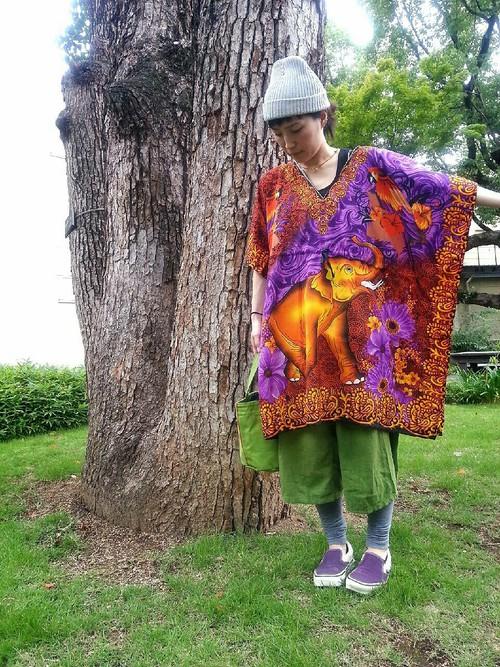 自由にお洒落を楽しもう♡アジアンテイストの服が可愛すぎる♡のサムネイル画像