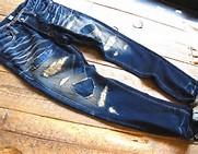 みんながはいているジーンズって?気になる人気のジーンズ!のサムネイル画像
