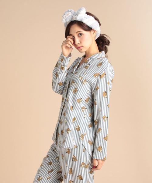 寝るときだって可愛くいたい!可愛いパジャマで女子力アップのサムネイル画像