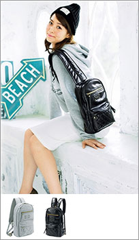 《コーデ》ボディバッグの着こなし例を季節ごとにおすすめします♪のサムネイル画像