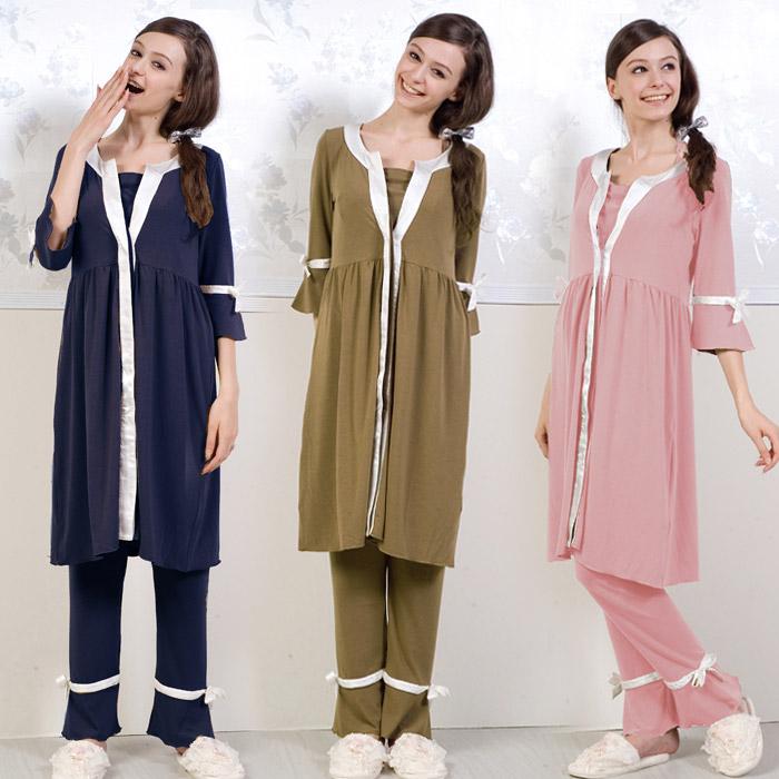 おすすめパジャマ大集合!ブランド別の素敵なパジャマをご紹介☆のサムネイル画像