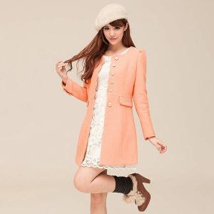 おしゃれしたい女性にぴったり♡人気の素敵なコートをご紹介♡のサムネイル画像