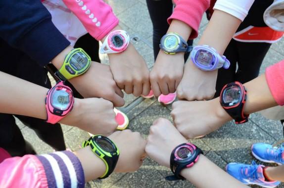 ランニングなら腕時計は必須!レベル・目的別にご紹介します☆のサムネイル画像