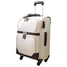 機能的でオシャレなスーツケースをご紹介!おすすめはソフトケース!のサムネイル画像