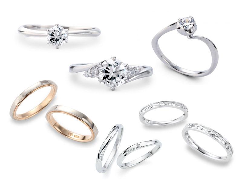 思い出の指輪をリメイク❤格安でオーダーメイドジュエリーを作ろう!!のサムネイル画像