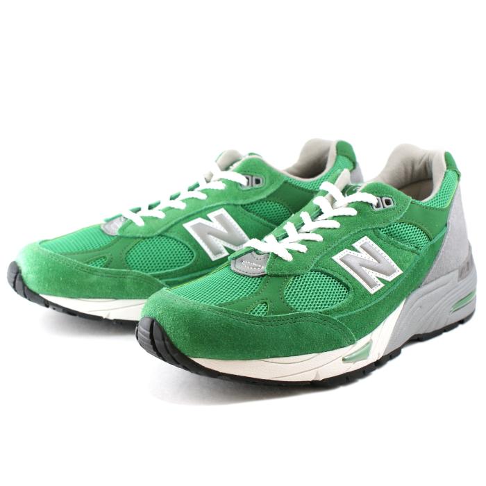 大人気の靴のメーカー「ニューバランス」☆人気のスニーカーは?のサムネイル画像