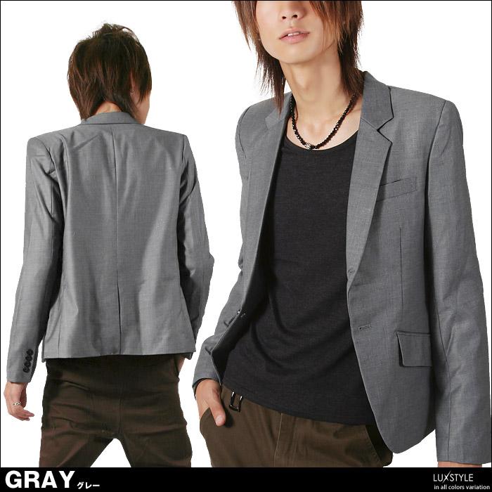 普段のお出かけに使いたい!カジュアルなジャケットを紹介します☆のサムネイル画像