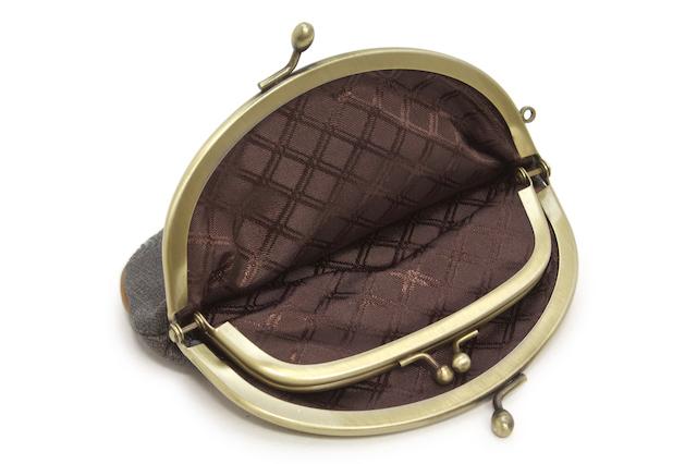 春に持ちたい!ブランドのがま口財布で新生活をおしゃれに!のサムネイル画像