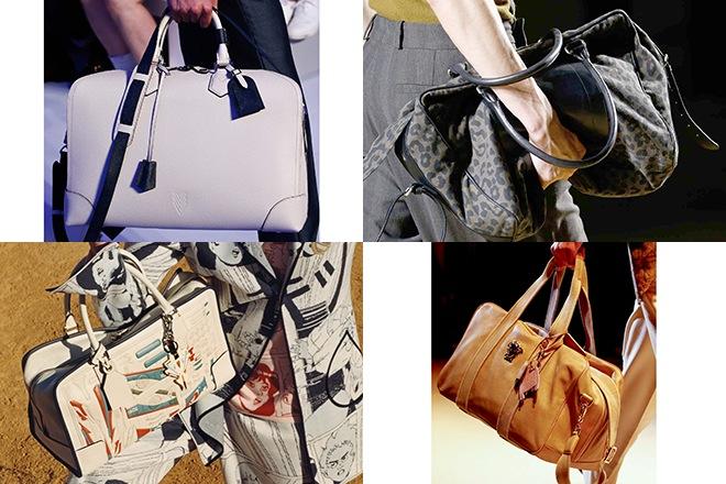 【海外セレブも夢中】春はミニマムなスモールバッグで可愛く軽やかにのサムネイル画像