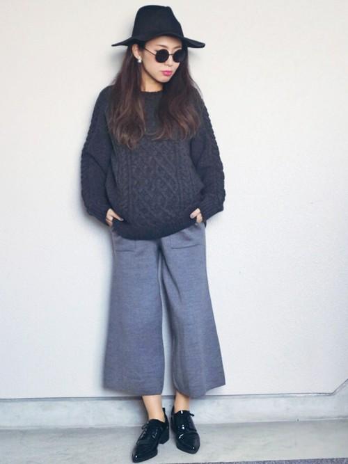 マタニティ!ファッション研究!!妊娠中もオシャレにいく!!のサムネイル画像