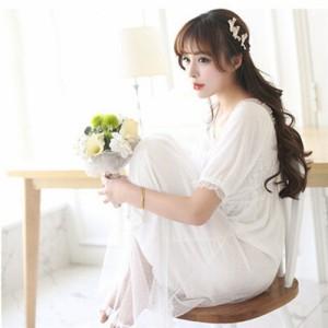 脱干物!暑い夏も可愛いルームウェアを着て女子力UPしたい♡のサムネイル画像