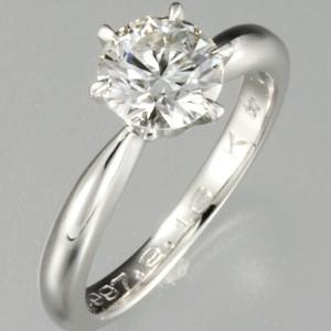 女性はみんなもらって嬉しい!ダイヤのリングを上手に身につけよう♡のサムネイル画像