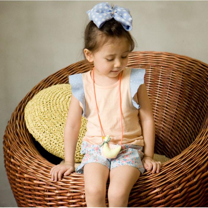 プチプラなのに可愛い♡韓国の子供服コーデを一挙ご紹介!!!のサムネイル画像