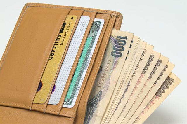 ショッピングに持っていきたい☆おすすめの財布を紹介します☆のサムネイル画像