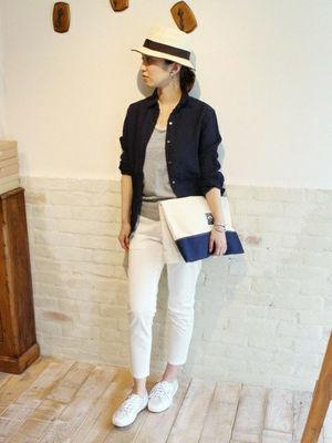 レディースのクラッチバッグが可愛い♡コーデがおしゃれになる♡のサムネイル画像