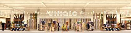 ユニクロのバッグは、楽しいコラボレーションがい~っぱい♪のサムネイル画像