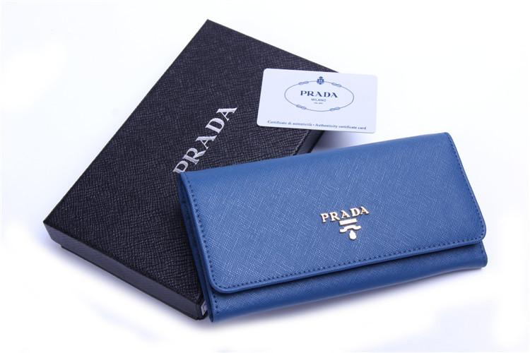 さすがプラダ!やっぱり素敵♡プラダの長財布カラー別まとめ☆のサムネイル画像