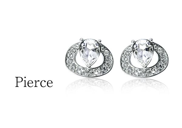 自分へのご褒美❤ブランド別でおすすめダイヤモンドピアスをご紹介♪のサムネイル画像