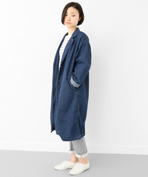 プチプラも!人気のチェスターコートはこのブランドで選ぼう☆のサムネイル画像