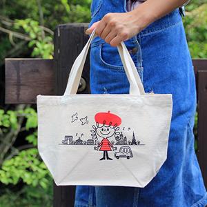 その日の気分で変えて♪人気のエコバッグで楽しくエコなお買い物!のサムネイル画像