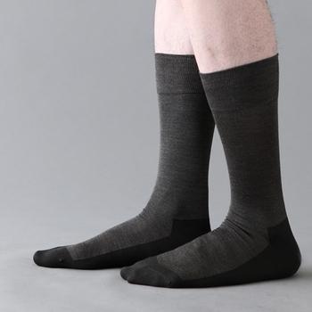 靴下は綿が一番☆色々なデザインの綿で出来た靴下をご紹介します☆のサムネイル画像