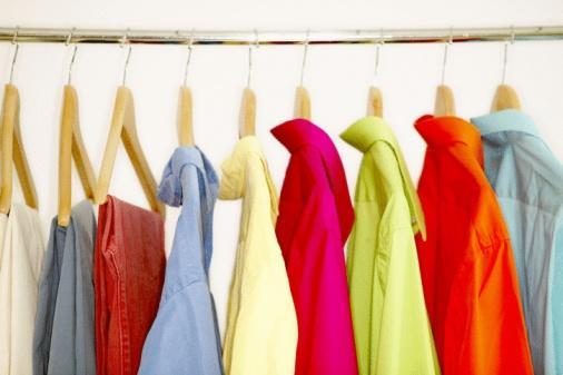 【洋服のサイズ】S、M、Lだけじゃない!詳しく知りたい洋服サイズのサムネイル画像