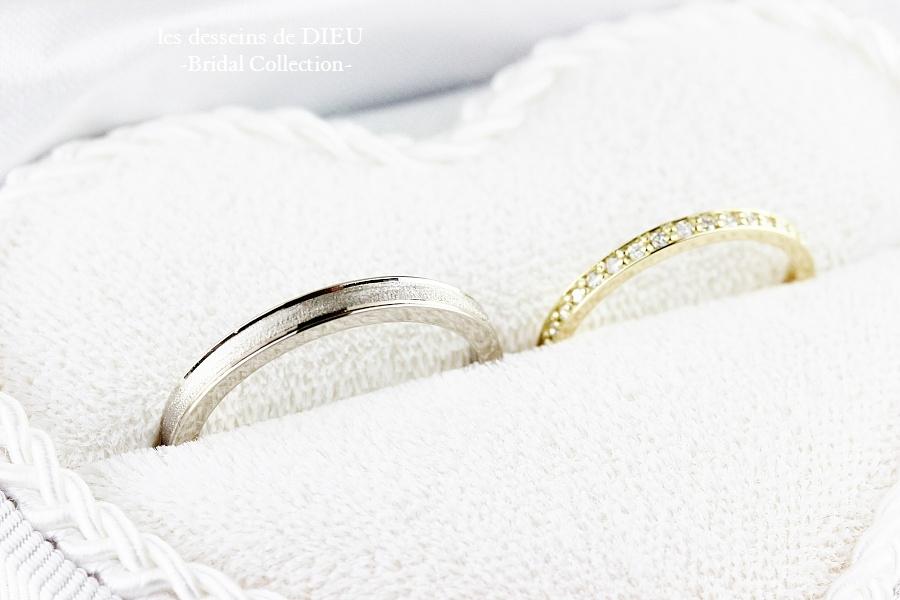 憧れのマリッジリングを見つけよう♡人気のブランドをご紹介!のサムネイル画像
