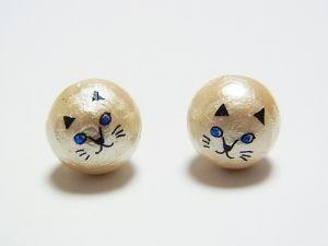 猫好き増加中!猫モチーフのアクセサリーがとにかく可愛いんです♡のサムネイル画像