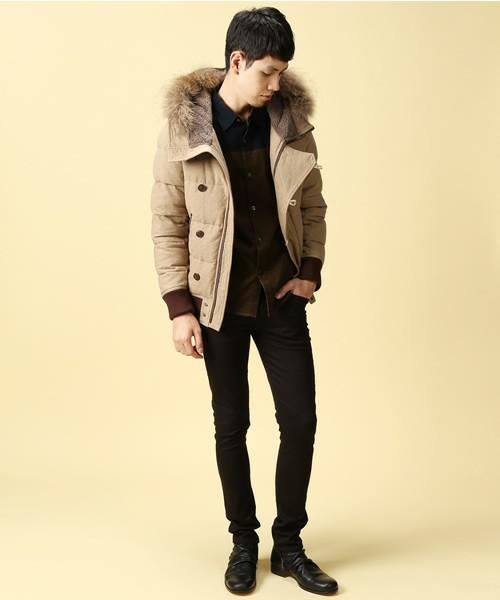 冬もおしゃれに!冬にぴったりのおしゃれなファッションをご紹介☆のサムネイル画像