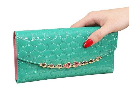 【財布で金運アップ】金運財布の選び方、買う時期、色はどうする?のサムネイル画像