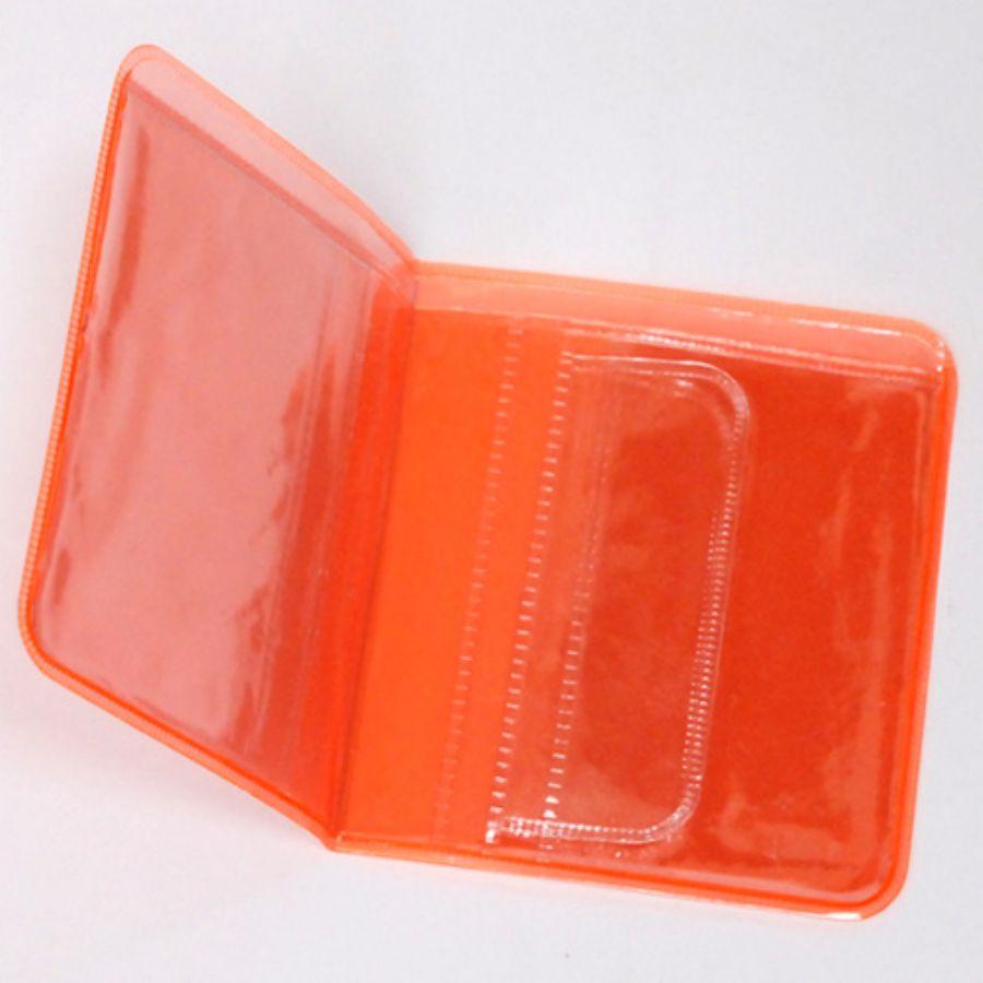 【防水のお財布】アウトドアや海、急な雨でも、お金は大丈夫!のサムネイル画像