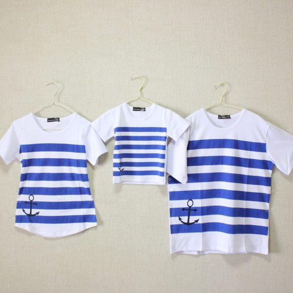 親子ペアのTシャツが着たい!可愛い親子ペアTシャツをご紹介!のサムネイル画像