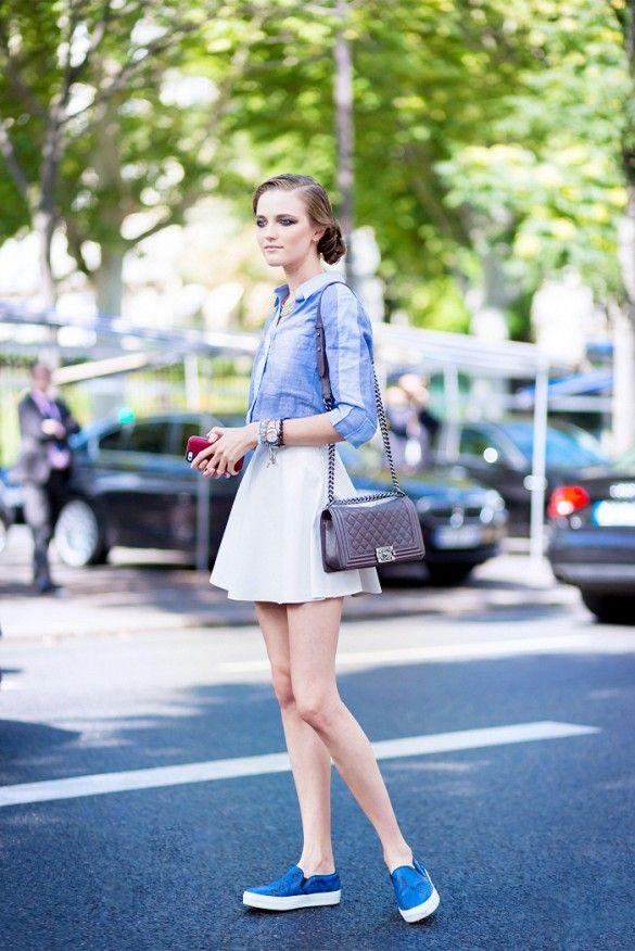 春夏に人気の靴はどんなもの?今年はどんな靴が人気なの??のサムネイル画像