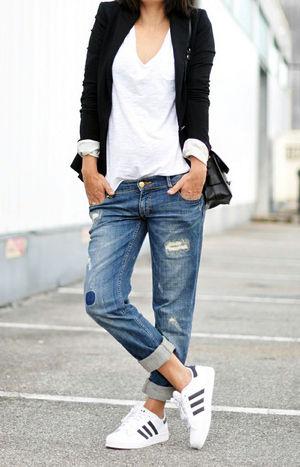 もうすぐ春です☆デニムによく合う靴をはいて出かけませんか?のサムネイル画像