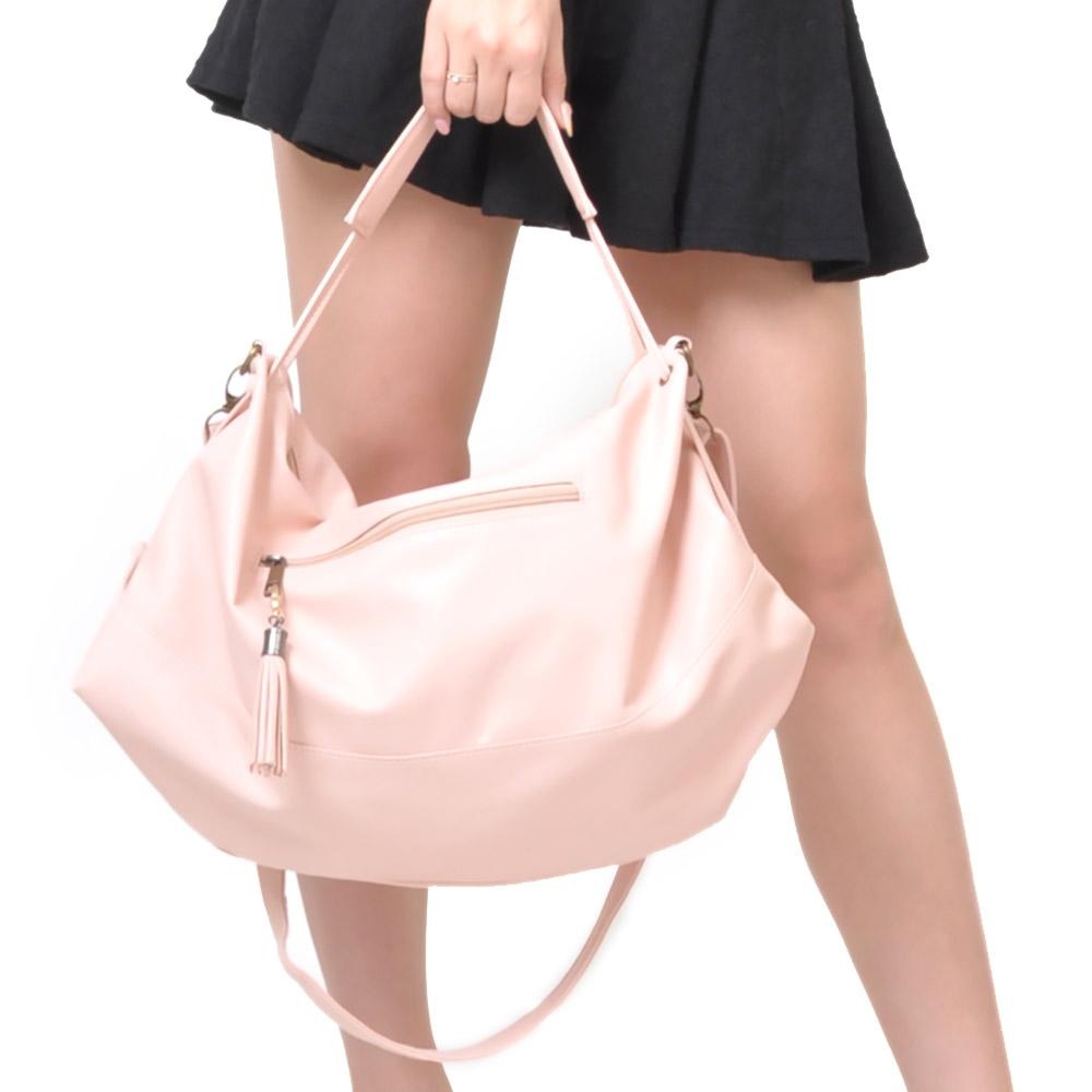 おしゃれなレディースのバッグをご紹介☆どんなバッグが人気?のサムネイル画像