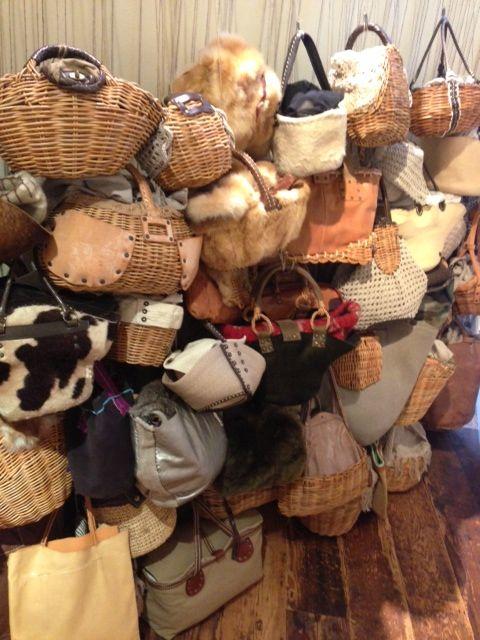季節到来!かごバッグを持って出かけよう!お洒落なかご特集!のサムネイル画像