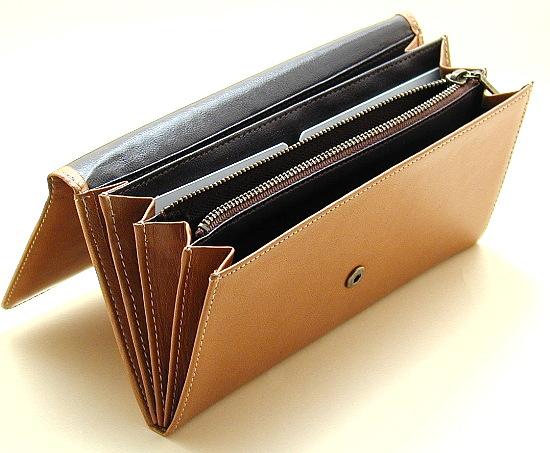 プレゼントした相手に喜んでもらえる☆おしゃれな財布を紹介します☆のサムネイル画像
