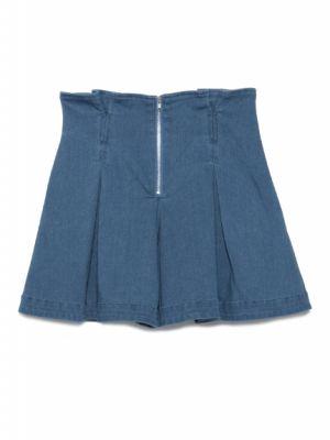 春夏はジーンズファッションで大人カジュアルなコーデにチャレンジ!のサムネイル画像