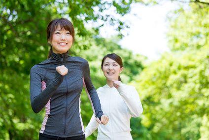 ジョギングを始めよう!ジョギングの服装は何を揃えれば良いの?のサムネイル画像