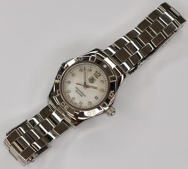 タグホイヤーの腕時計はおすすめ!女性人気上位の腕時計を紹介!のサムネイル画像