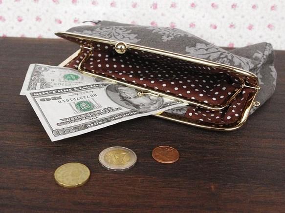 自分だけのオリジナルが見つかる☆ハンドメイドのお財布が可愛い♡のサムネイル画像