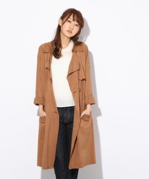 女子大学生におすすめ おしゃれな私服コーデに役立つブランドは?のサムネイル画像