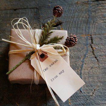 ラッピングで決まるセンス!アクセサリーを贈る際に役立つ包装方法♡のサムネイル画像
