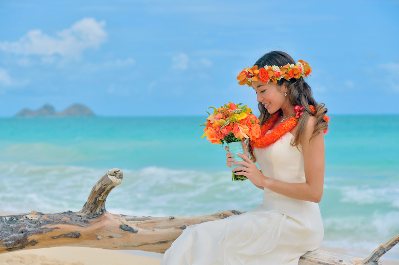 夏到来!!『♡ハワイアンファッション♡』で誰より可愛く!!のサムネイル画像
