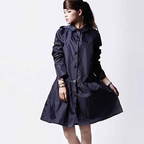 雨の日でもオシャレに☆レディースレインウェアおすすめ商品を紹介!のサムネイル画像