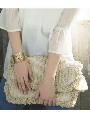 アクセントになる鞄が欲しい!大人可愛いブランドバッグ特集♪のサムネイル画像