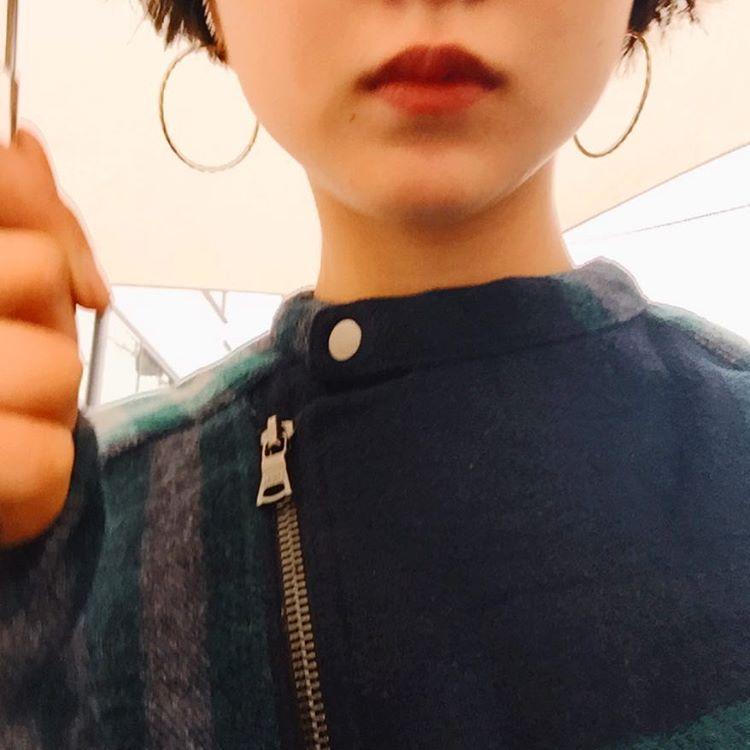 【ハンドメイド】手作りフープピアスの作り方をご紹介します!のサムネイル画像